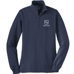 HS506/LST253<br>Womens - 1/4 Zip Sweatshirt